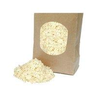 Zusatzfutter Wittis-Tiernahrung Barf Gemüse - Reisflocken